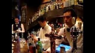 [動画]Cocktail Takumi (Bar Kohno in Tokushima pref)