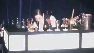 [動画]Cocktail Takumi (after competition )