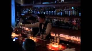 [動画]Cocktail Takumi (Taketsuru Seminar)
