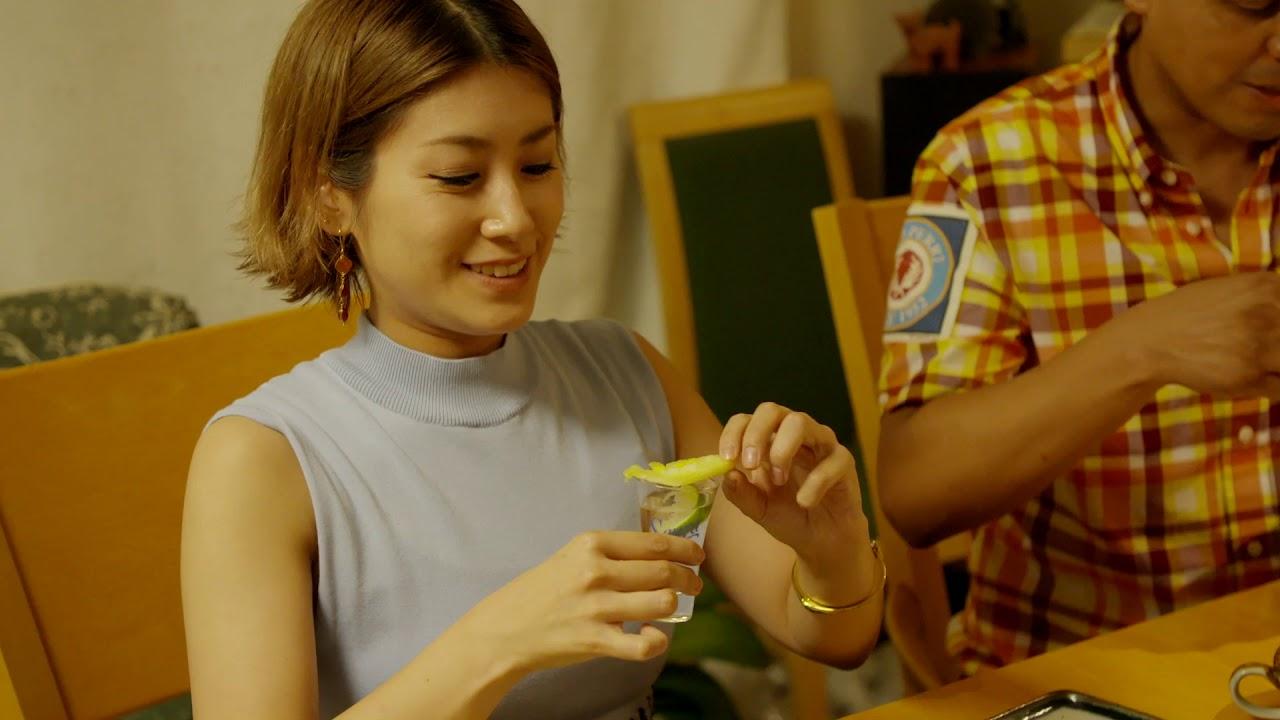 [動画]メキシコ人のホームパーティーでサウザを愉しむ【後編】