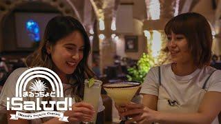 [動画]テキーラ村の可愛すぎる樽型ホテルに宿泊【メキシコ】
