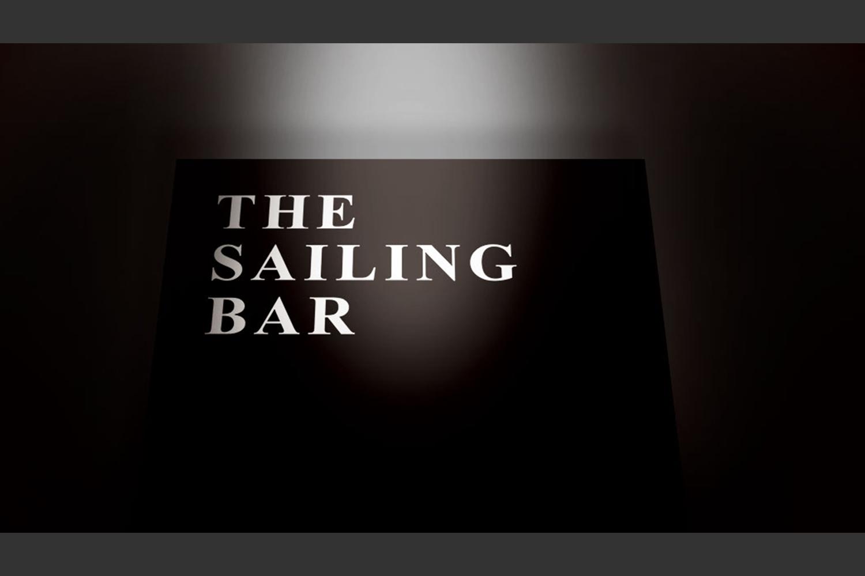 THE SAILING BAR